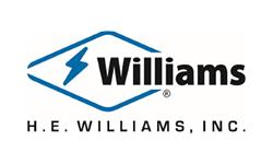 HE Williams
