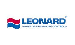 Leonard Water Temperature Controls